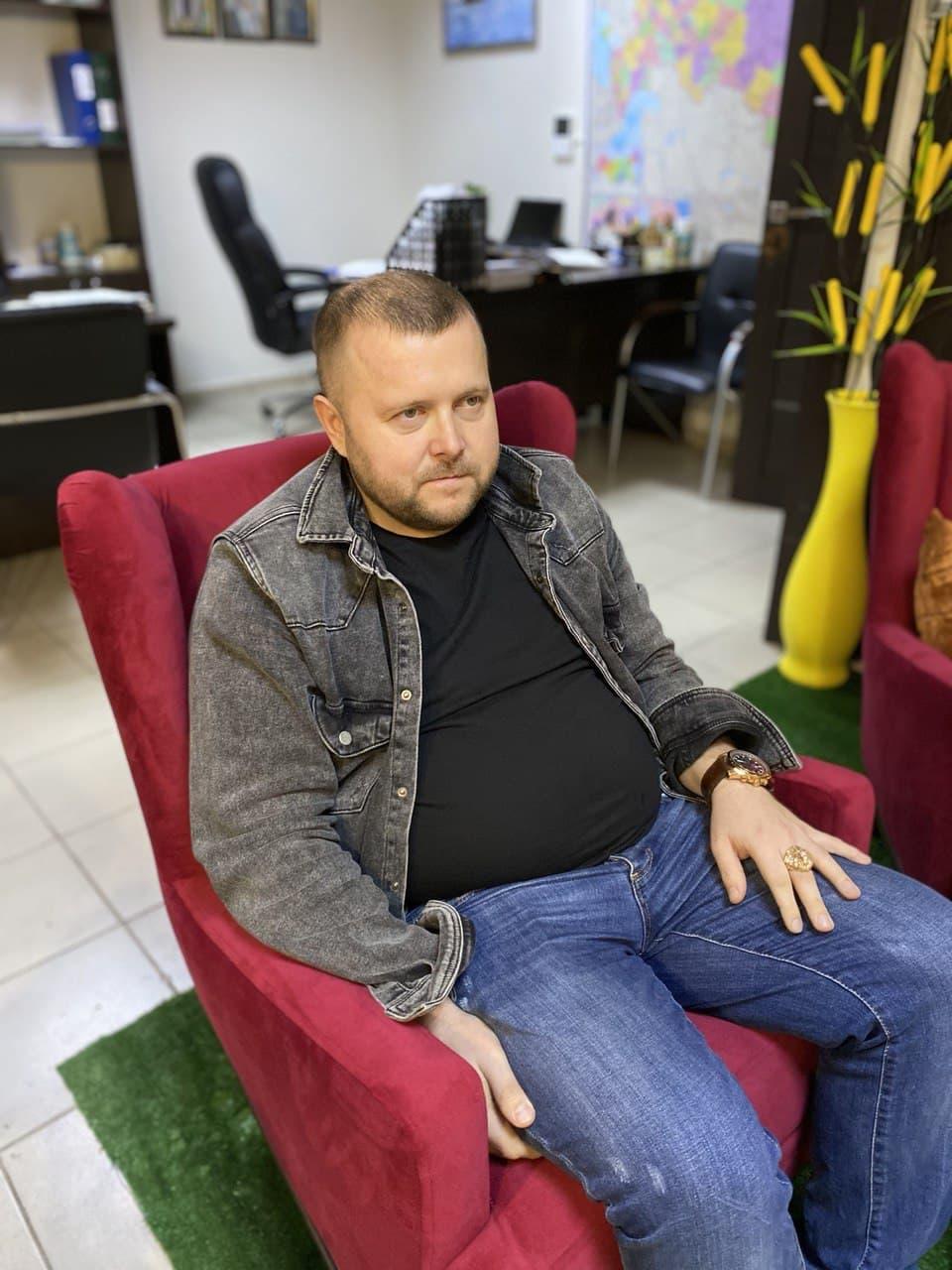 Максим Игашев