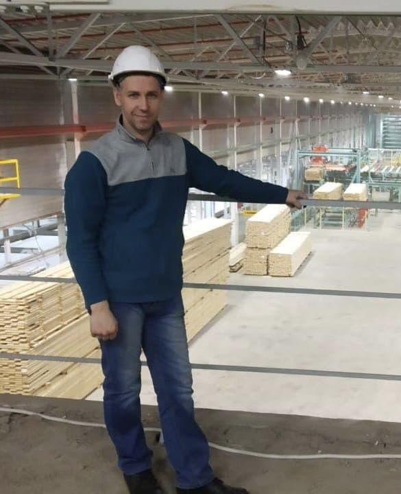 Антон Нечаев