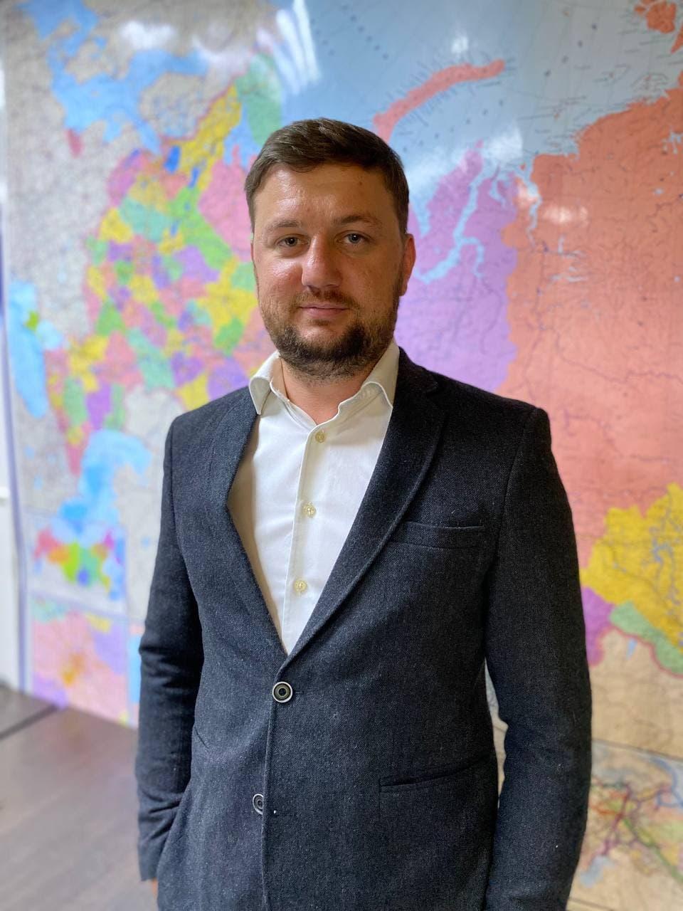 Максим Редькин